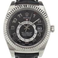 Rolex Sky-Dweller - 326139