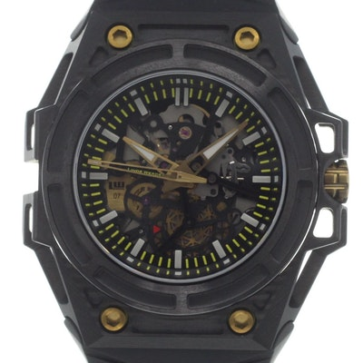 Linde Werdelin Spidolite 3DTP Carbon Ltd. - SPIDOLITE 3DTP CARBON