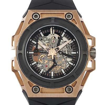 Linde Werdelin Spidolite Gold Ltd. - SPIDOLITE GOLD