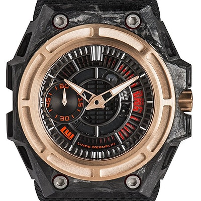 Linde Werdelin Spidolite Tech Gold Ltd. - SPIDOLITE TECH GOLD