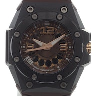 Linde Werdelin Oktopus Moon Carbon Ltd. - OKTOPUS MOON CARBON