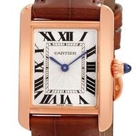 Cartier Tank Louis - WGTA0010