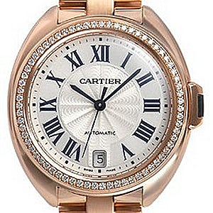 Cartier Clé WJCL0003