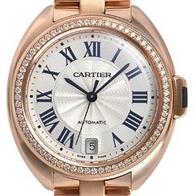 Cartier Clé  - WJCL0003