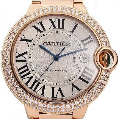 Cartier Ballon Bleu  - WJBB0029