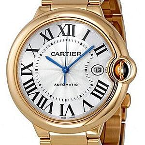 Cartier Ballon Bleu WGBB0016