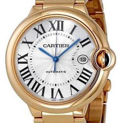Cartier Ballon Bleu  - WGBB0016