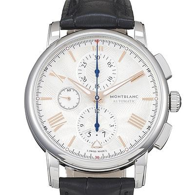 Montblanc 4810 Chronograph - 114855