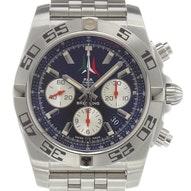 Breitling Chronomat 44 Frecce Tricolori - AB01104D.BC62.377A