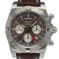 Breitling Chronomat  44 GMT - AB042011.Q589