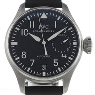 IWC Big Pilot - IW5004