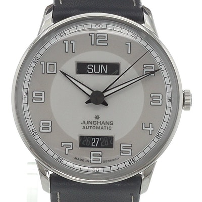 Junghans Meister Driver - 027/4720.01