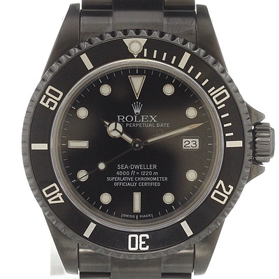 Rolex Sea-Dweller DLC - 16600