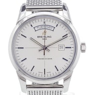 Breitling Transocean Day & Date - A4531012.G751.154A