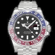 "Rolex GMT-Master II ""Baselworld 2018"" - 126710BLRO"