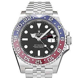 Rolex GMT-Master 126710BLRO