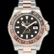 """Rolex GMT-Master II """"Baselworld 2018"""" - 126711CHNR"""