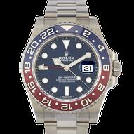 Rolex GMT-Master II - 116719BLRO