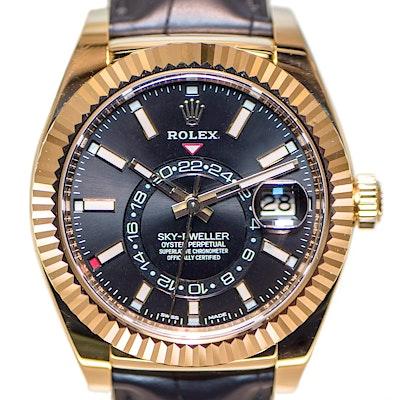 Rolex Sky-Dweller  - 326138
