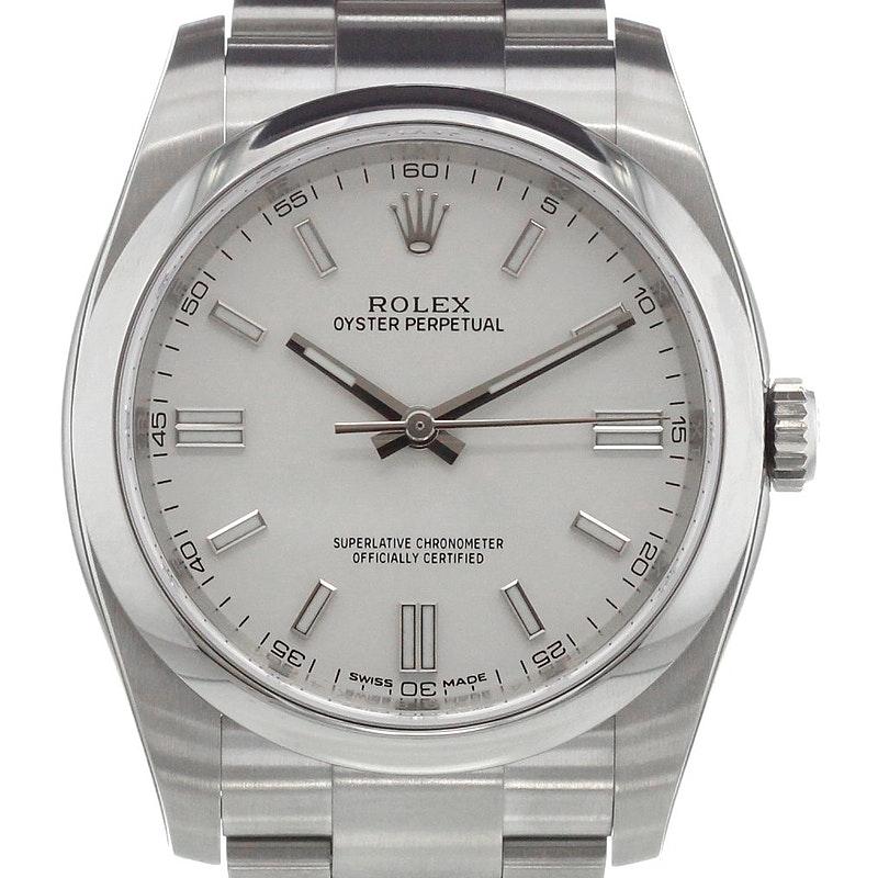 795defdfdf7 Rolex. Oyster Perpetual 36