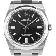 """Rolex Oyster Perpetual 36 """"Baselworld 2018"""" - 116000"""