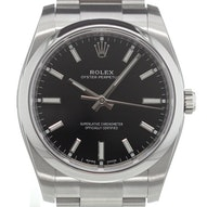 "Rolex Oyster Perpetual 34 ""Baselworld 2018"" - 114200"