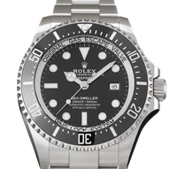 "Rolex Sea-Dweller Deepsea ""Baselworld 2018"" - 126660"