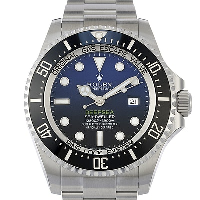 Rolex Sea-Dweller Deepsea - 126660