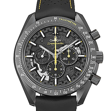 "Omega Speedmaster Moonwatch ""Dark Side of the Moon"" Apollo 8 - 311.92.44.30.01.001"