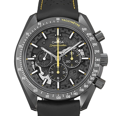 "Omega Speedmaster Moonwatch ""Dark Side of the Moon"" Apollo 8 - 311.92.44.30.01.001"