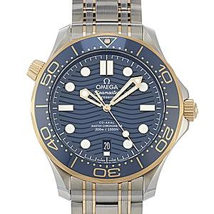 Omega Seamaster 210.20.42.20.03.001