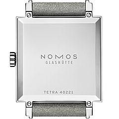 Nomos Tetra Azur - 496