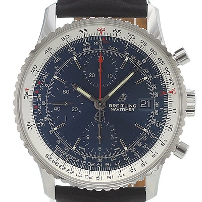 Breitling Navitimer Chronograph 41 - A13324121C1X1