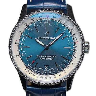 Breitling Navitimer Automatic 38 - A17325211C1P1