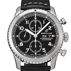 Breitling Navitimer 8 Chronograph 43 - A13314101B1X1