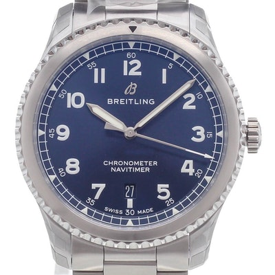 Breitling Navitimer 8 Automatic 41 - A17314101C1A1