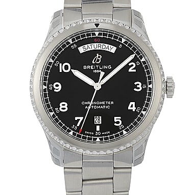 Breitling Aviator 8 Automatic Day & Date 41 - A45330101B1A1