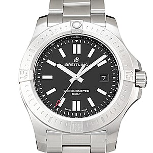 Buy Breitling Colt | New Arrivals 102020 | CHRONEXT