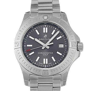 Breitling Colt Automatic 41 - A17313101F1A1