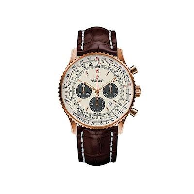 Breitling Navitimer B01 Chronograph 46 - RB0127121G1P1