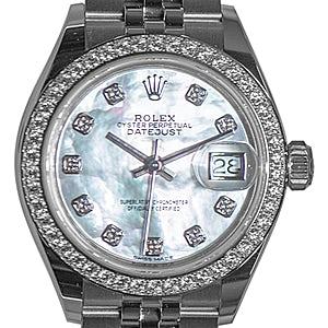 Rolex Datejust 278289RBR