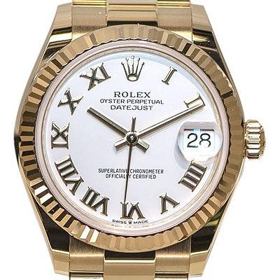 Rolex Datejust 31 - 278278
