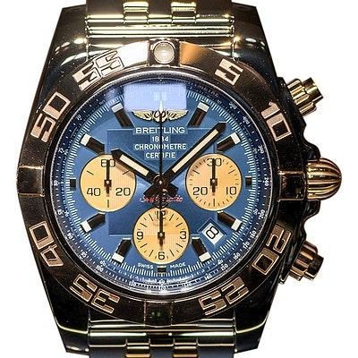 Breitling Chronomat 44 - CB0110121C1C1