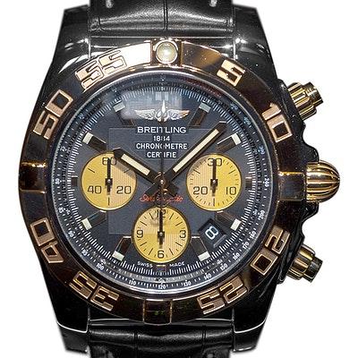 Breitling Chronomat 44 - CB0110121B1P1