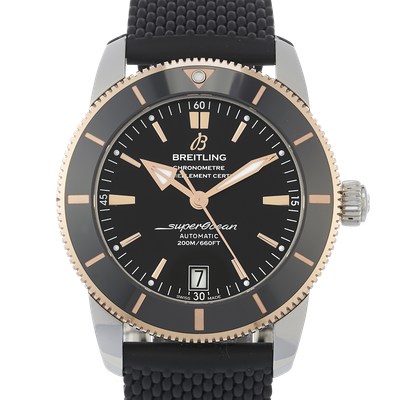 Breitling Superocean Heritage II B20 Automatic 42 - UB2010121B1S1