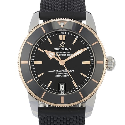 Breitling Superocean Heritage B20 Automatic 42 - UB2010121B1S1