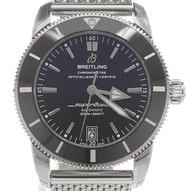 Breitling Superocean Heritage II 42 - AB2010121B1A1