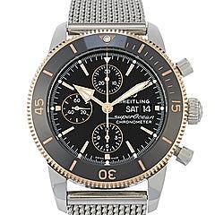 Breitling Superocean Heritage Chronograph 44 - U13313121B1A1