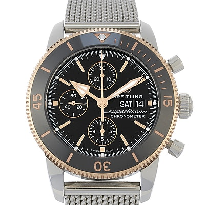 Breitling Superocean Heritage Chronograph 44 - U13313121B1A1
