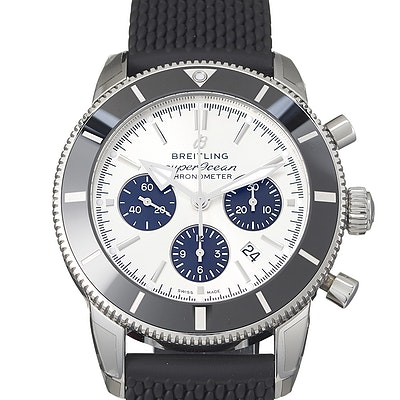 Breitling Superocean Heritage B01 Chronograph 44 - AB0162121G1S1